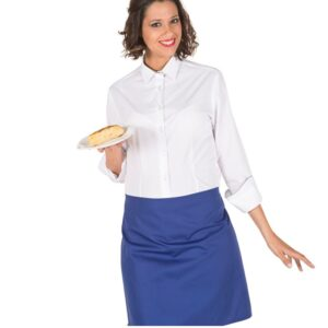 Delantal camarero cocina sarga