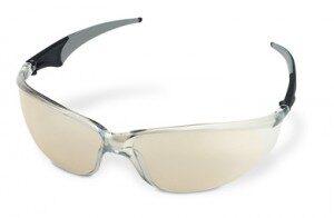gafas protección transparente