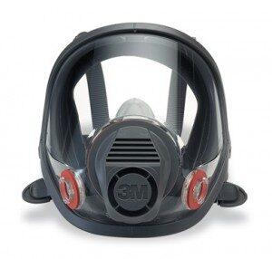 máscara protección 3m