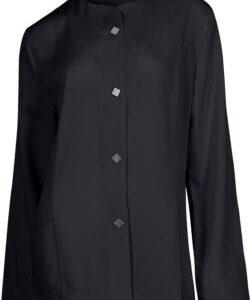 casaca negra servicio