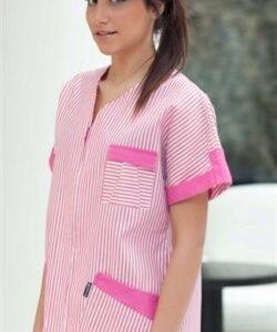 pijama limpieza rayas