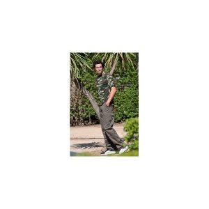 pantalón m65 multi bolsillos reforzado