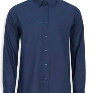 Camisa tejido oxford