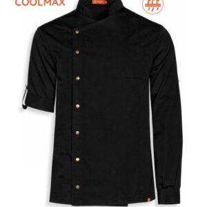 casaca cocinero cool max
