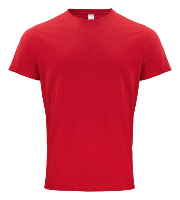 Camiseta manga corta caballero