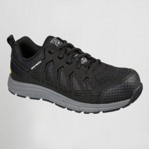 Zapato seguridad Skechers